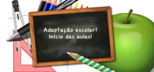 adaptação-escolar